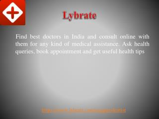 Best Dentist In Nagpur - Lybrate