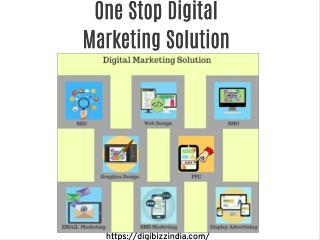 Digital Marketing Firm & Services Provider in Delhi | NCR