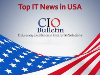 Top IT Business News
