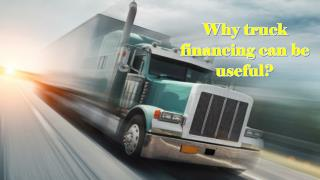 Truck repair loans with bad credit Toronto