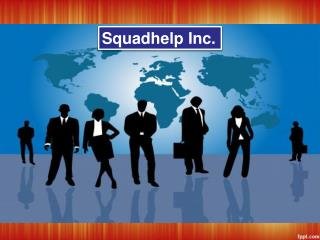 Company Naming Competitions, Business & Brand Name Ideas