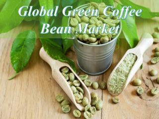 Global Green Coffee Bean Market