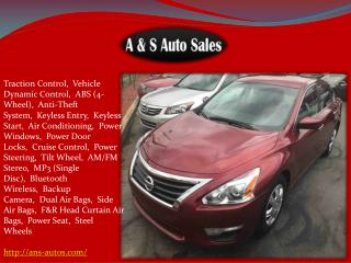 2013 CHEVROLET IMPALA For Sale