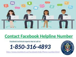 Is It Beneficial To Dial Contact Facebook Helpline Number 1-850- 316-4893?
