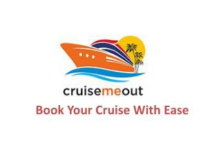 Best Cruise Deals & Cruise Packages From India
