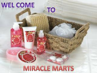 Pamper Your Loved Ones With Spa Gift Sets
