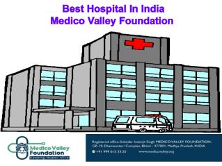 best hospital with organs donation