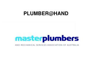 Get the Best Plumber in Geelong West!