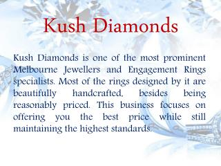 The Best Diamond Engagement and Wedding Rings in Melbourne