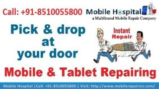 Mobile Hospital in Delhi, Gudgaon, Ghaziabad, Noida