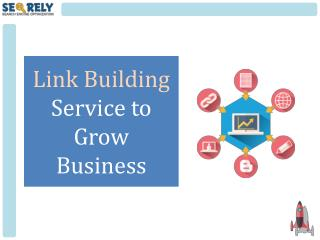 Link Building Service to Grow Your Website - Seorely