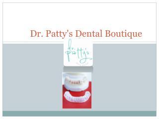 Top dentist fort lauderdale - Dr. Patty's Dental Boutique