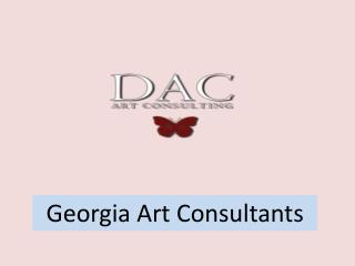 Georgia Art Consultants