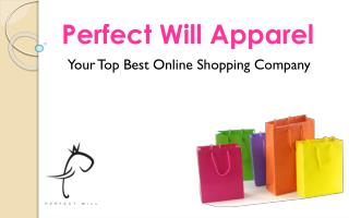 Buy Men's Athleisure From Perfect Will Apparel