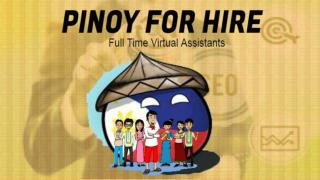 Pinoy For Hire The Philippines #1 VA Outsourcing Solution