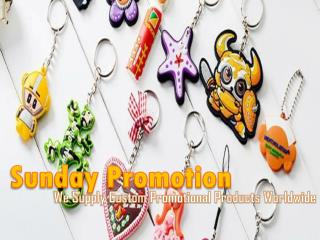 Sunday promotion: The leading promotional gift product suppliers