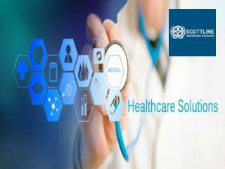 healthcare analytics solutions in usa