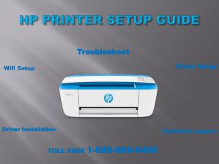 123 HP SETUP, 123.HP.COM/SETUP, Install Printer Download Driver