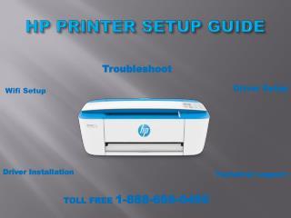123 HP SETUP, 123.HP.COM/SETUP, Install Printer Download Driver