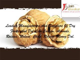 Walnut Manufacturers