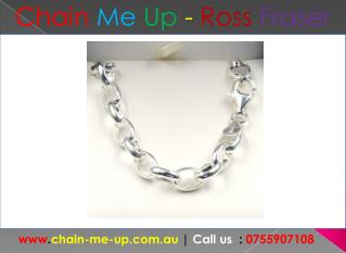 Shop for Sterling Silver Chains