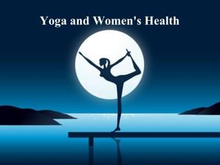 Yoga and women's health