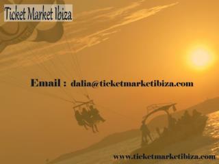 Jet Skis Excursions Ibiza, Ibiza Boat Trips