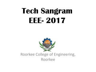 Rank wise best Engineering College of India