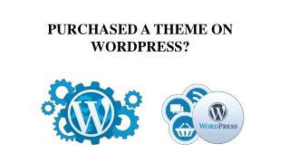 WordPress Technical Support 1 877 863 5655 USA