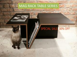 Coffee table store at magracktables.com