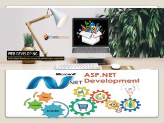 ASP Dot Net Development Service