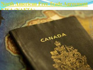 nafta work permit visa