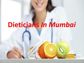Dietitians | Dietitians in Mumbai -By Diet kundali