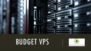 Budget VPS