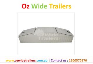 Box Trailers For Sale Online