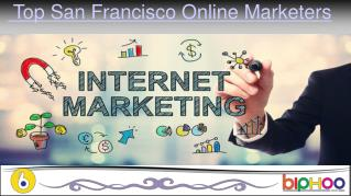 Top Digital Marketing Agency in San Francisco | best SEO Services in San Francisco
