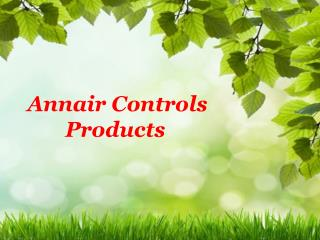 Air Dryer Manufacturers | Annair contols
