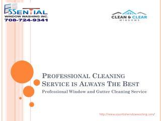 Best Professional Cleaning Service Oak Lawn, IL
