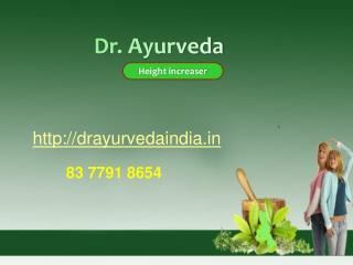 Dr Ayurveda