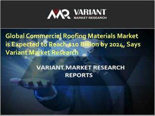 Global Commercial Avionics Market is Expected to Reach $27 Billion, by 2024, Says Variant Market Research