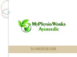 Ayurvedic Treatment Centre Malaysia