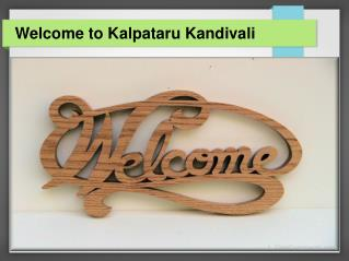 Kalpataru Kandivali Upcoming Project in Kandivali Mumbai