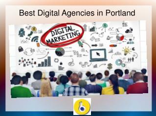 best digital marketing agency Portland