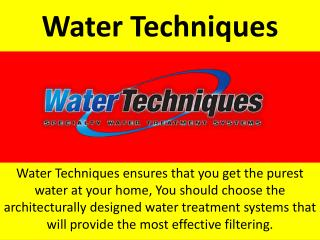 Top Whole House Water Softener systems