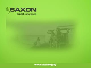 Saxon wins celent model insurer award for Operational excellence