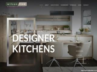 German Kitchen Fitters London - Wilson Fink