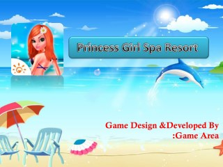 Princess Girl Spa Resort