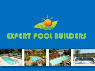 Best Swimming Pool for Your Home or Establishment