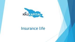 How To Start A Life Insurance Company In Georgia   Kaukapital