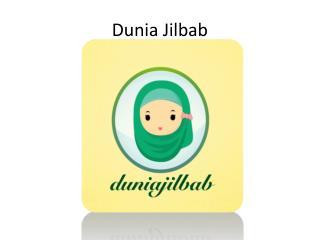 Dunia Jilbab